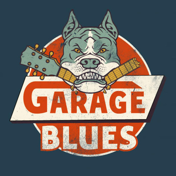Blues Saraceno - Garage Blues