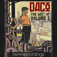 Daco - The Best of Daco - Volume 1
