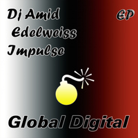 DJ Amid Edelweiss - Impulse EP