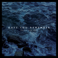 Jason Van Wyk - Days You Remember