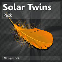 Solar Twins - Pack
