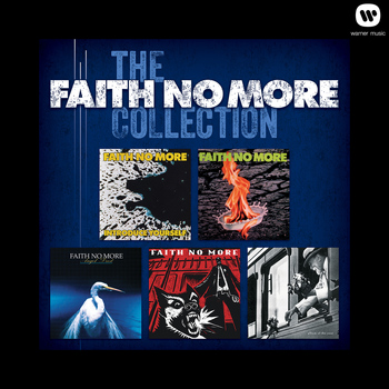 Faith No More - The Faith No More Collection (Explicit)