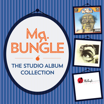 Mr. Bungle - The Studio Album Collection (Explicit)