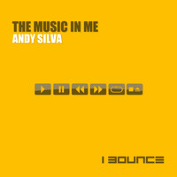 Andy Silva - The Music in Me