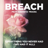 Breach - Everything You Never Had (We Had It All) (feat. Andreya Triana)