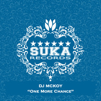 Dj Mckoy - One More Chance