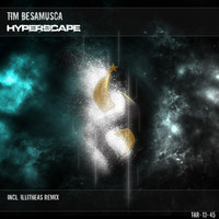 Tim Besamusca - Hyperscape