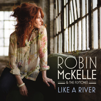 Robin McKelle - Like a River