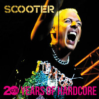 Scooter - 20 Years of Hardcore (Remastered)