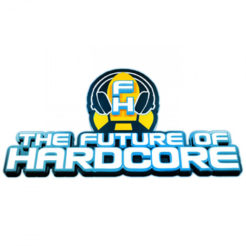 Various Artists - The Future Of Hardcore Best Tracks Of 2013