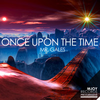 Mr. Gales - Once Upon the Time