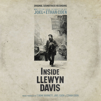 Various Artists - Inside Llewyn Davis: Original Soundtrack Recording