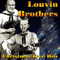Louvin Brothers - Christmas Tree Hits