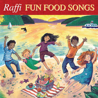 Raffi - Fun Food Songs