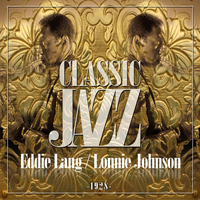 Eddie Lang - Classic Jazz Gold Collection ( Eddie Lang / Lonnie Johnson )