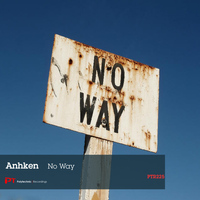Anhken - No Way