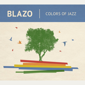 Blazo - Colors of Jazz