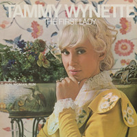 Tammy Wynette - The First Lady