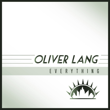 Oliver Lang - Everything