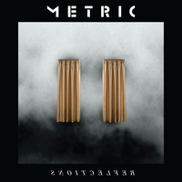 Metric - Synthetica (Reflections)