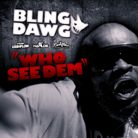Bling Dawg - Who See Dem - Single