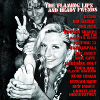 The Flaming Lips - The Flaming Lips And Heady Fwends