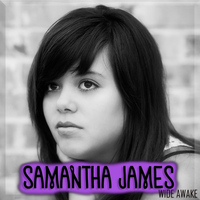 Samantha James - Wide Awake