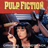 "The Lively Ones - Surf Rider! (Original Soundtrack Theme from ""Pulp Fiction"")"