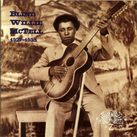 Blind Willie McTell - Blind Willie McTell (1927-1935)