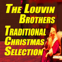The Louvin Brothers - Traditional Christmas Selection