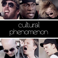 Tyler Ward - Cultural Phenomenon