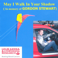 Billy Stewart - May I Walk In Your Shadow (In Memory of Gordon Stewart)