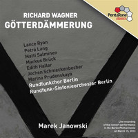 Marek Janowski - Wagner: Götterdämmerung (Twilight of the Gods)