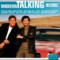 Modern Talking - Milestones (Explicit)