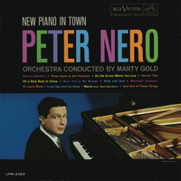 Peter Nero - New Piano In Town