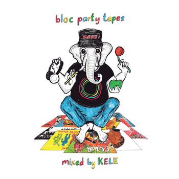Bloc Party - Tapes