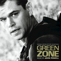 John Powell - Green Zone (Original Motion Picture Soundtrack)