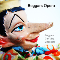 Beggars Opera - Beggars Can't Be Choosers