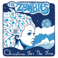 The Zombies - Christmas For The Free - Single