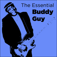 Buddy Guy - The Essential Buddy Guy