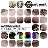 Matthias Seibert - Loosing My Feeling