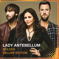 Lady Antebellum - Golden (Deluxe Edition)