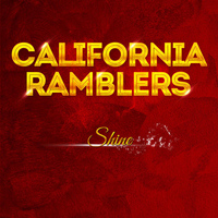 California Ramblers - California Ramblers - Shine