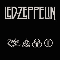 Led Zeppelin - The Complete Studio Albums