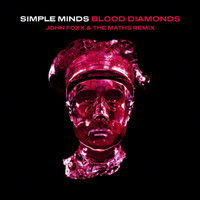 Simple Minds - Blood Diamonds