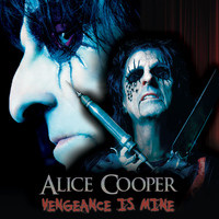 Alice Cooper - Vengeance Is Mine (Single Version [Explicit])
