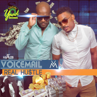 Voicemail - Real Hustle - Single