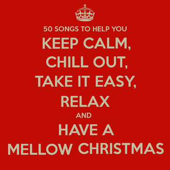 Charles Brown - 50 Songs to Help You Keep Calm, Chill out, Take It Easy, Relax and Have a Mellow Christmas