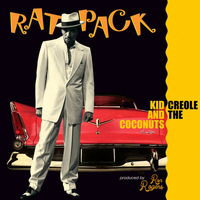 Kid Creole & The Coconuts - Rat Pack