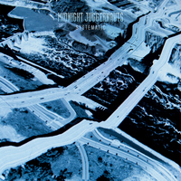 Midnight Juggernauts - Systematic - EP